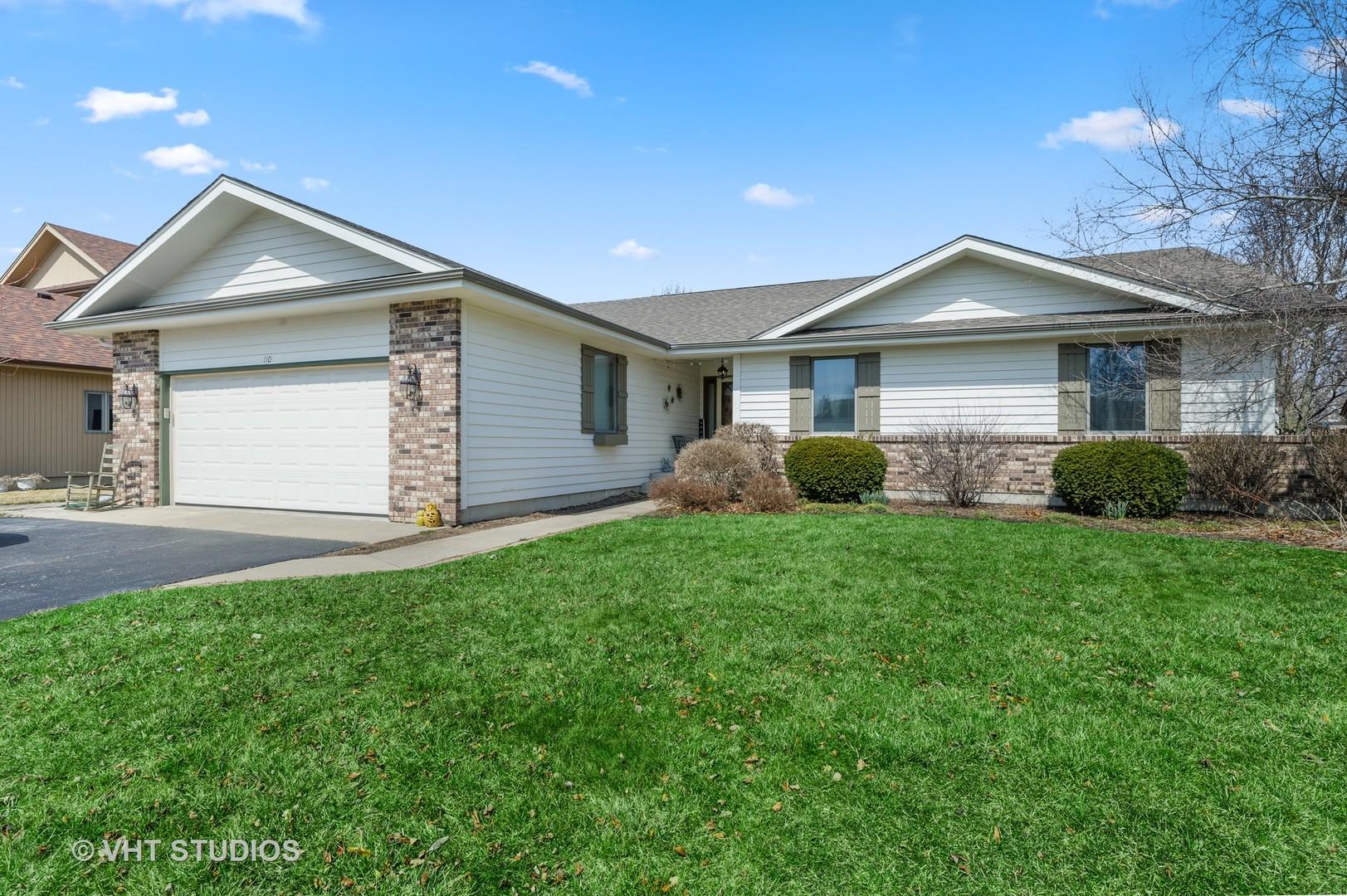 110 White Pine Lane, Lake Villa, IL 60046