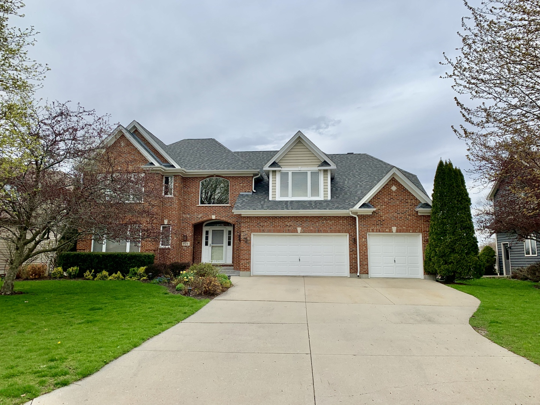 978 Wedgewood Drive, Crystal Lake, IL 60014