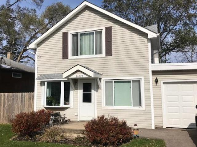26170 W Forest Avenue, Antioch, IL 60002