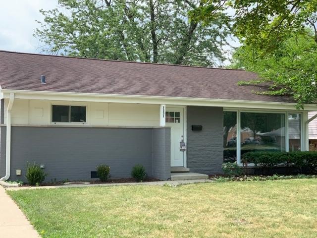 7531 Foster Street, Morton Grove, IL 60053