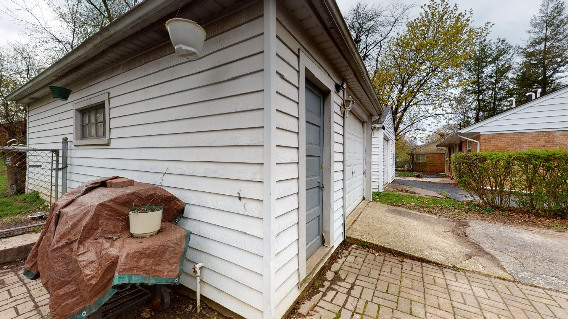 325 Marquette Street, Park Forest, IL 60466