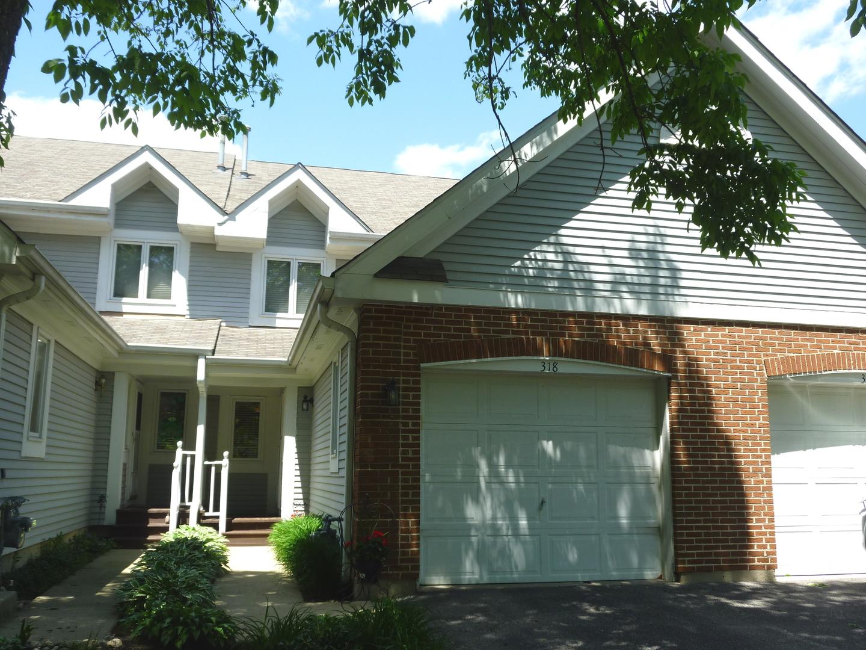 318 Bristol, Fox River Grove, IL 60021