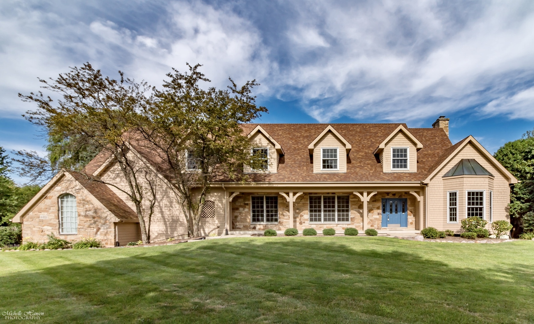 6801 Colonel Holcomb Drive, Crystal Lake, IL 60012