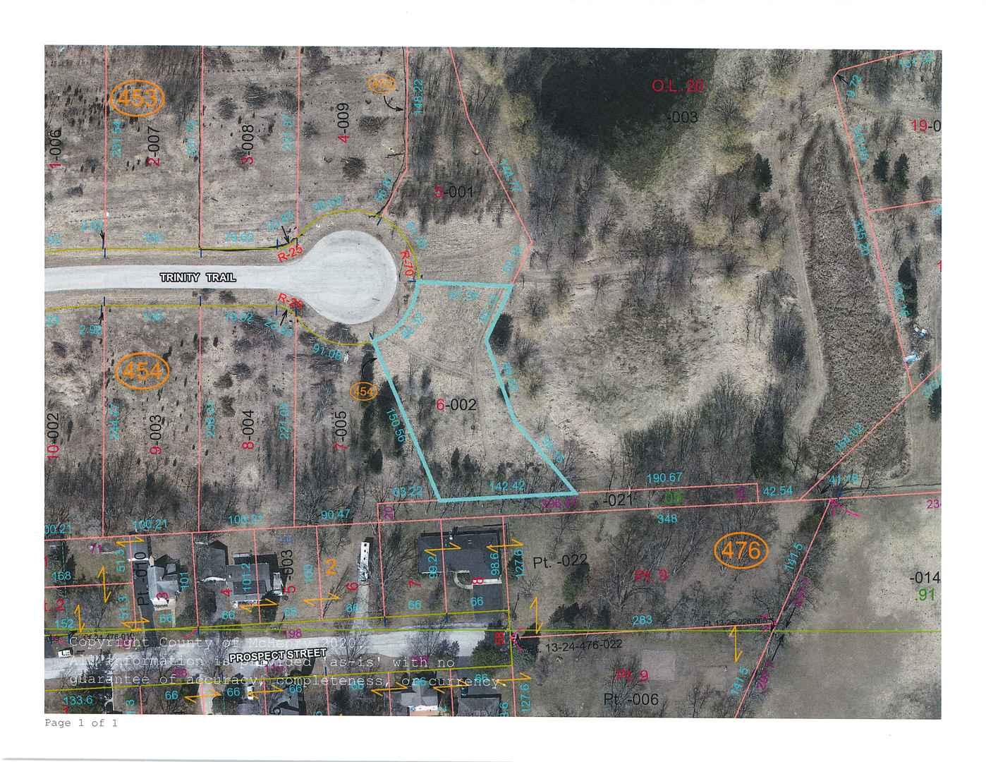 8307 Trinity Trail, Woodstock, IL 60098