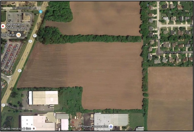 0 Il Route 31 Road, Mchenry, IL 60050