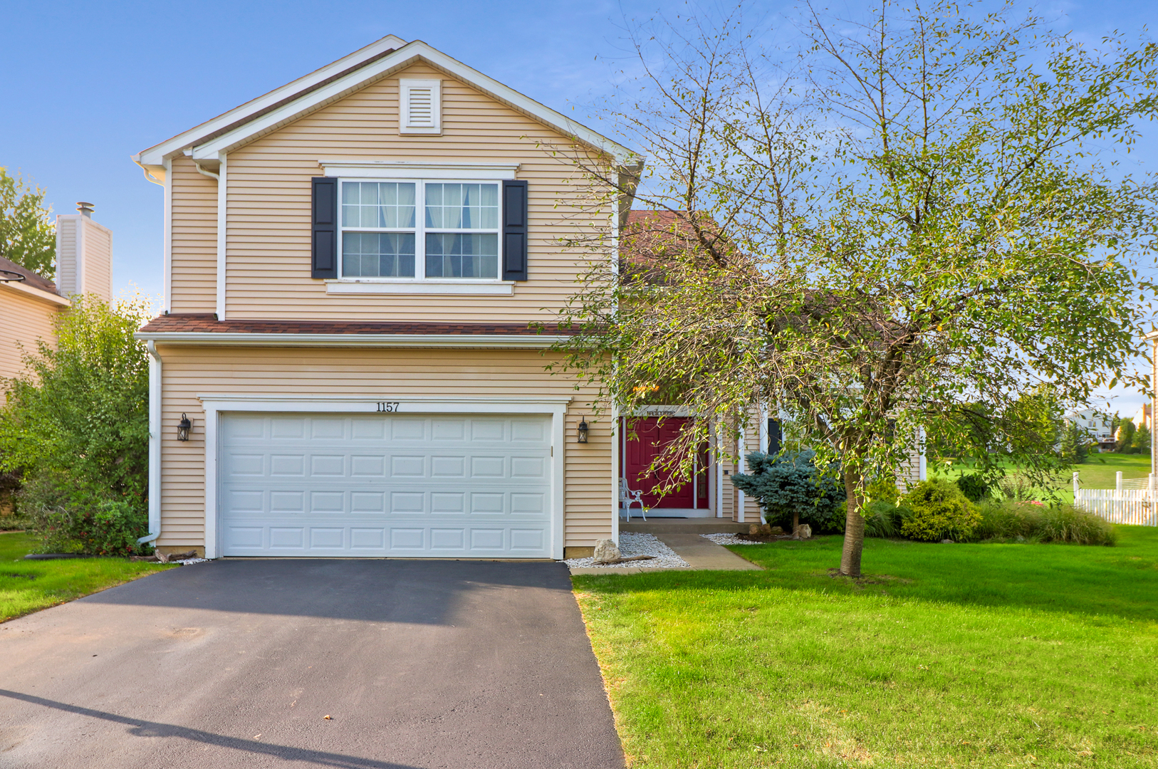 1157 Heavens Gate, Lake In The Hills, IL 60156