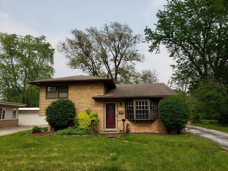 322 Winnebago Street, Park Forest, IL 60466