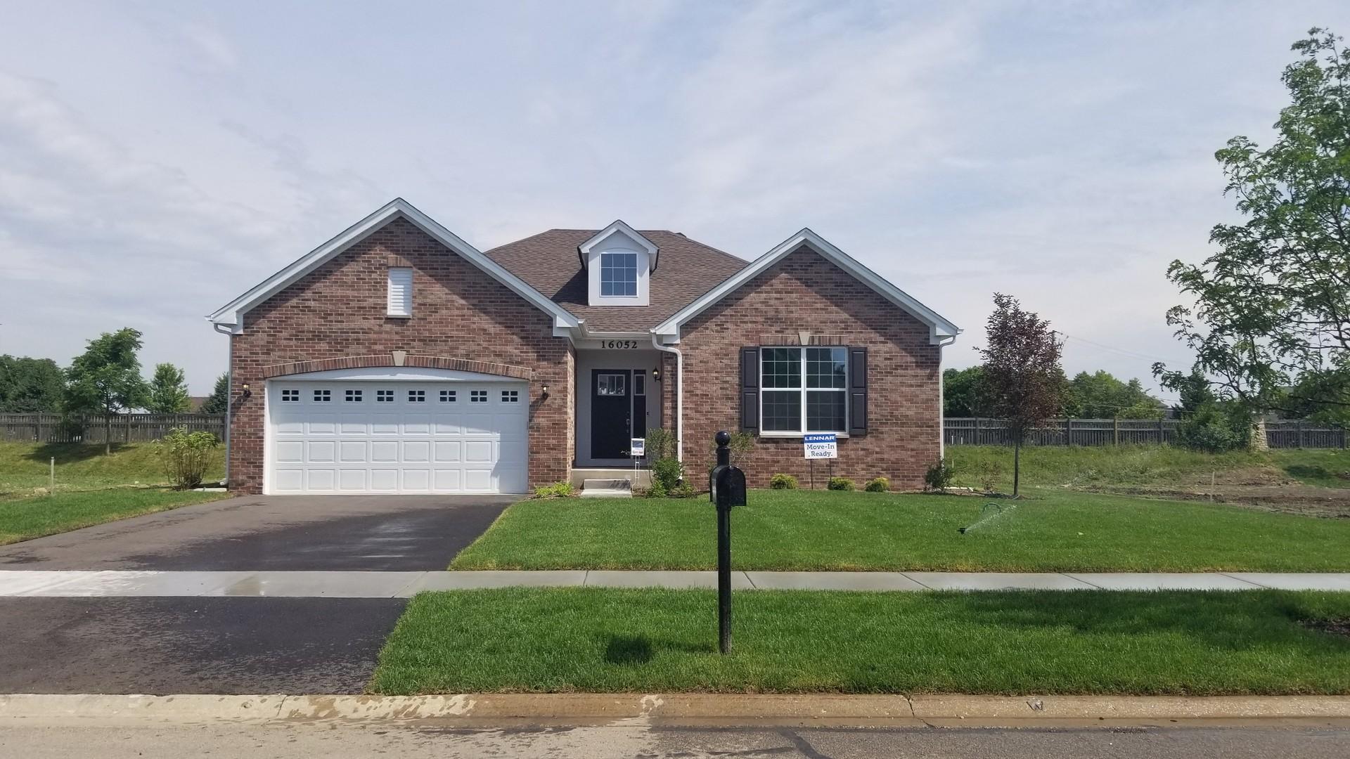 15937 Selfridge Circle, Plainfield, IL 60586