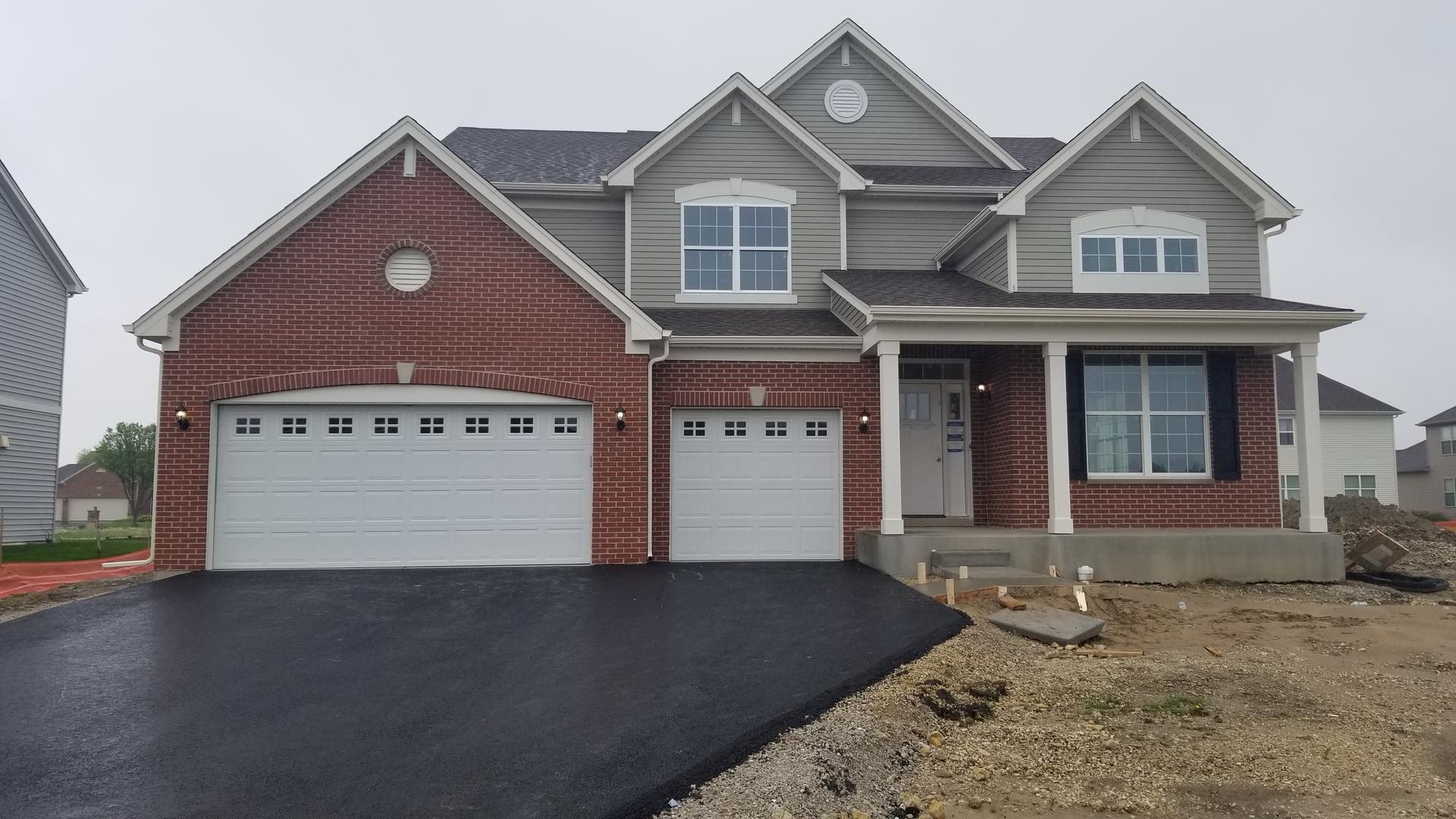 16054 Selfridge Circle, Plainfield, IL 60586
