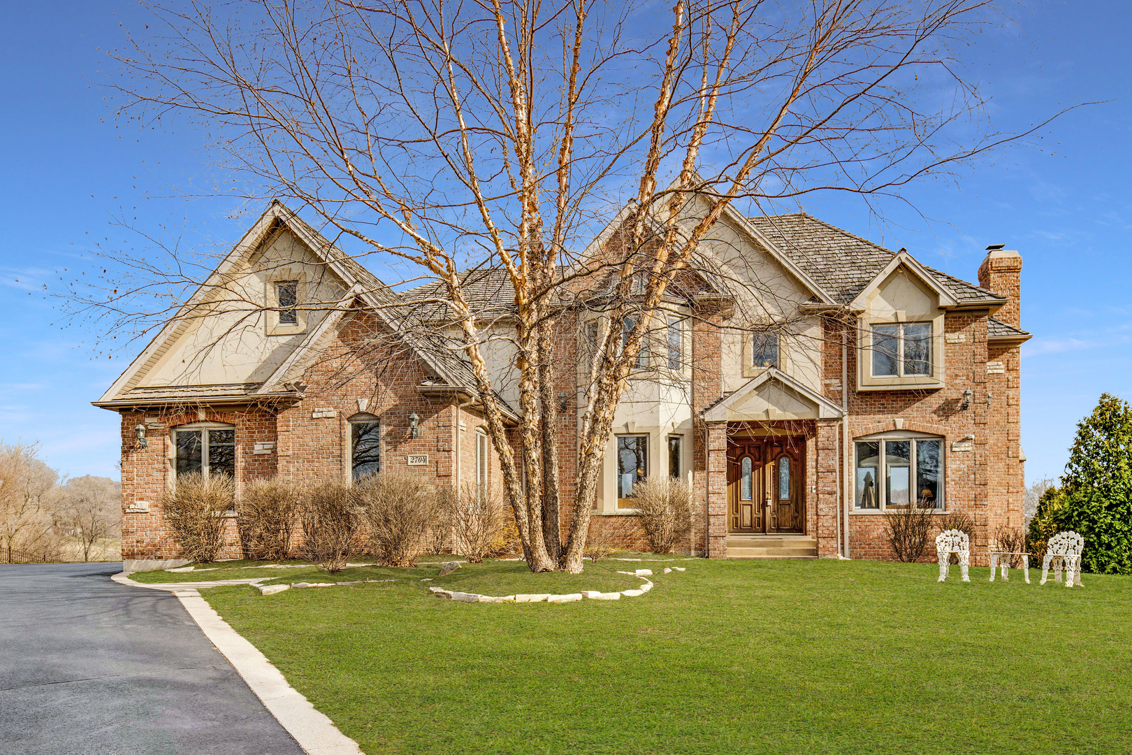 2704 Cuhlman Road, Mchenry, IL 60050