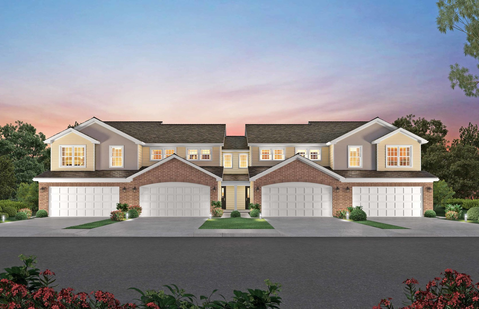 1133 Amber Drive, Cary, IL 60013