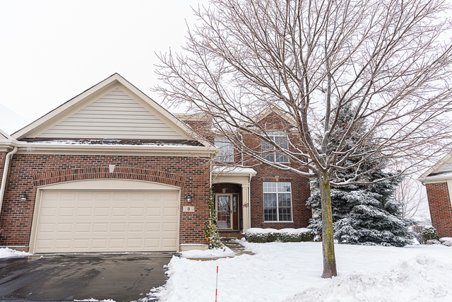 3 Austrian Court, Lake In The Hills, IL 60156