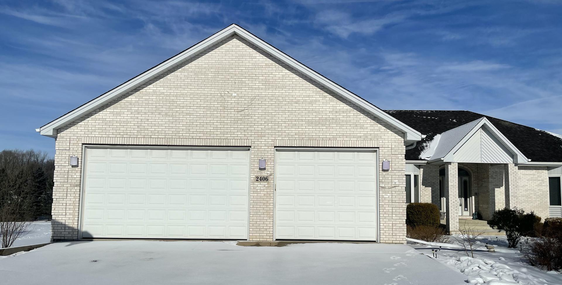 2406 Delore Drive, Mchenry, IL 60051
