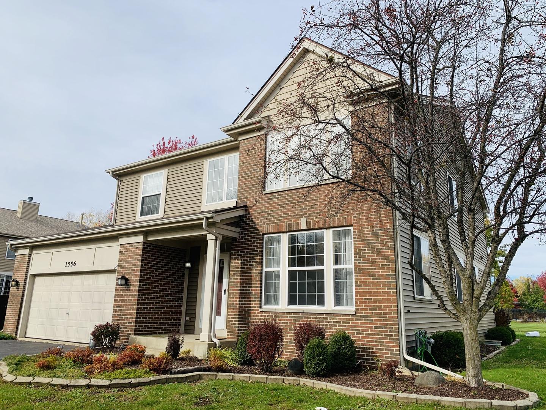 1556 Summerhill Lane, Cary, IL 60013