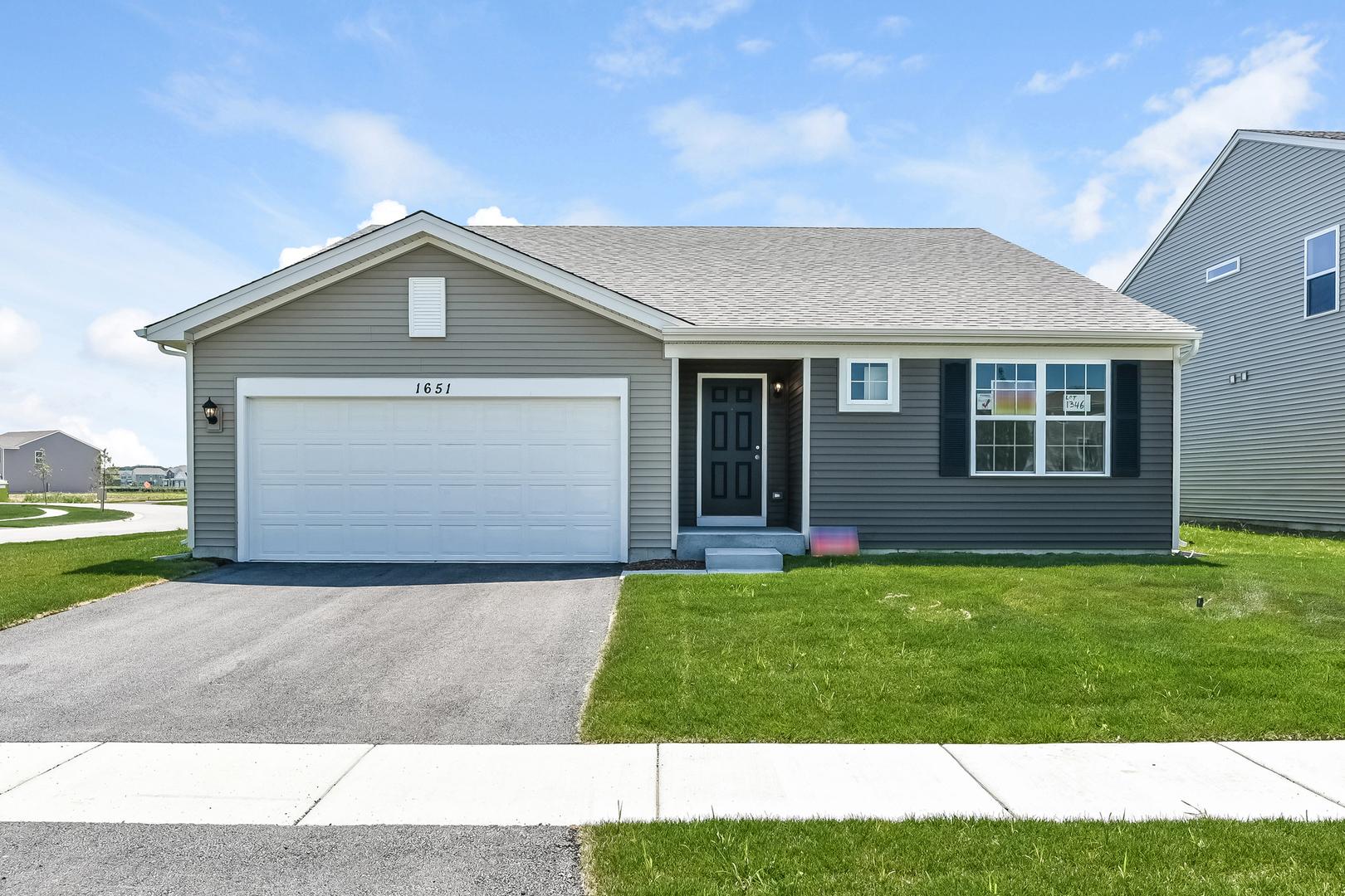 3719 Murphy Drive, Mchenry, IL 60050