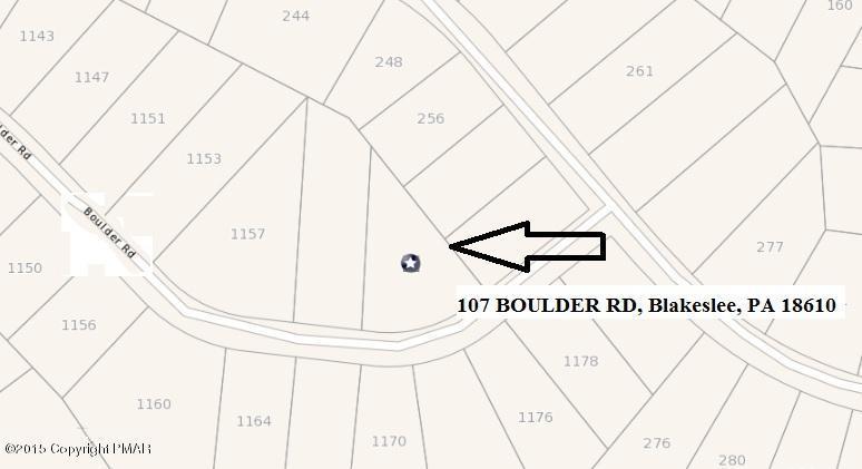 107 Boulder Rd, Blakeslee, PA 18610