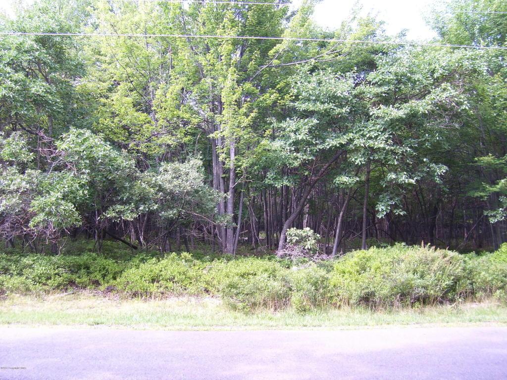 Oak Pl, Blakeslee, PA 18610