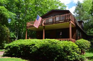 25 Lakeside Dr, White Haven, PA 18661