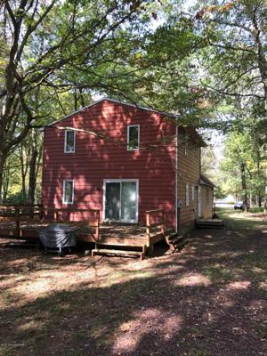 184 Thornberry Ln, Blakeslee, PA 18610