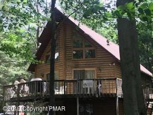 97 Longfellow Cir, Albrightsville, PA 18210