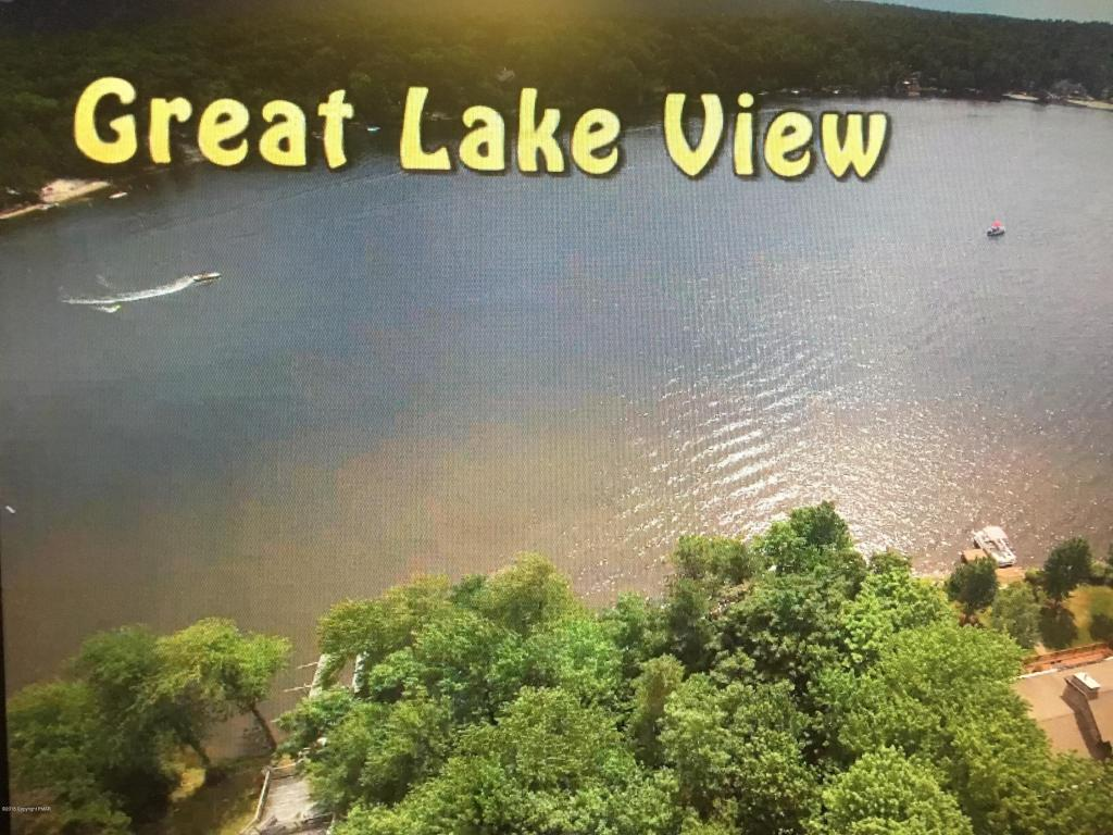 226 N Lake (lakefront Land) Dr, Lake Harmony, PA 18624