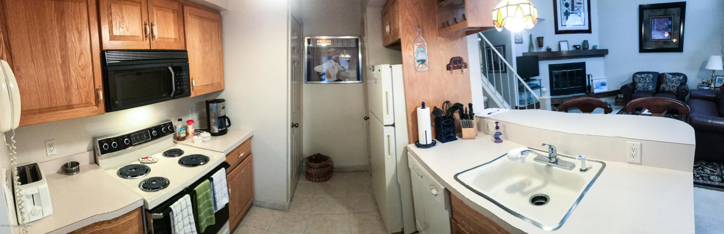 61 Bld Midlake Unit 302 Dr, Lake Harmony, PA 18624