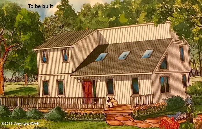 87 Laurel Ln, Blakeslee, PA 18610