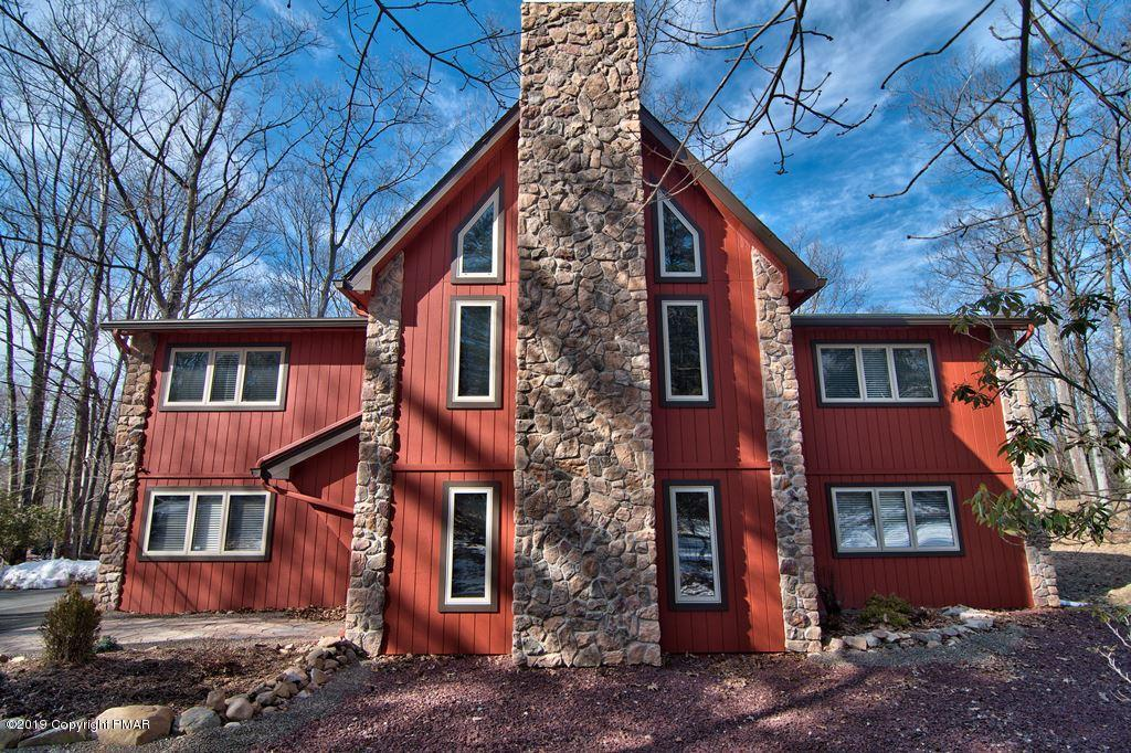351 Moseywood Road, Lake Harmony, PA 18624