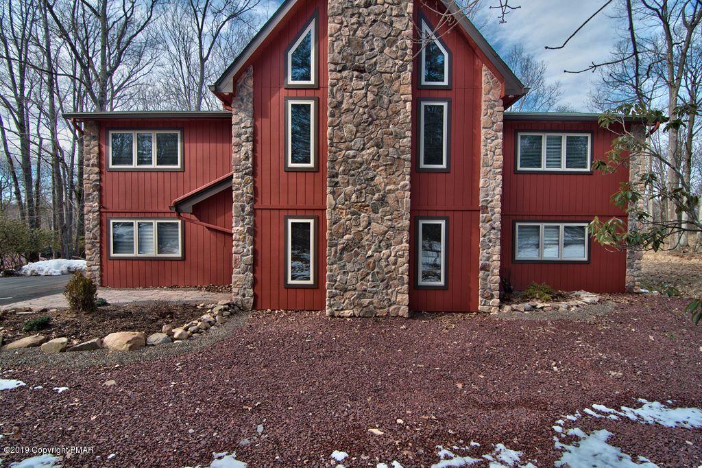 351 Moseywood Road, Lake Harmony, PA 18624
