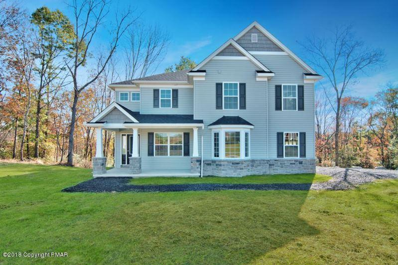 Lot 49 Stratton Dr, East Stroudsburg, PA 18302