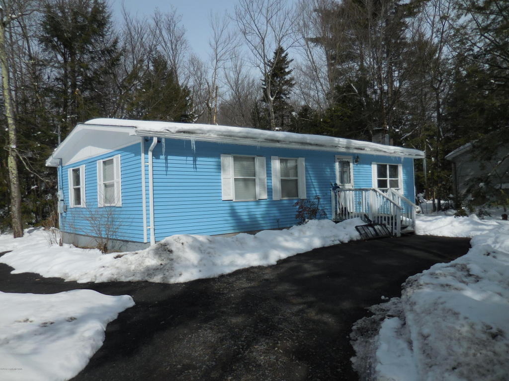 482 Alter Ave, Pocono Summit, PA 18346