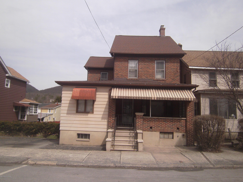 318 W Catawissa St, Nesquehoning, PA 18240