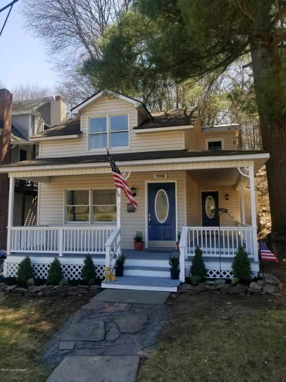 108 W Main St, Weatherly, PA 18255