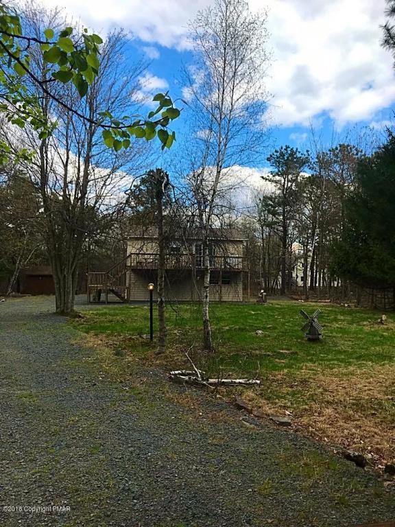 277 Fern Ridge Road, Blakeslee, PA 18610