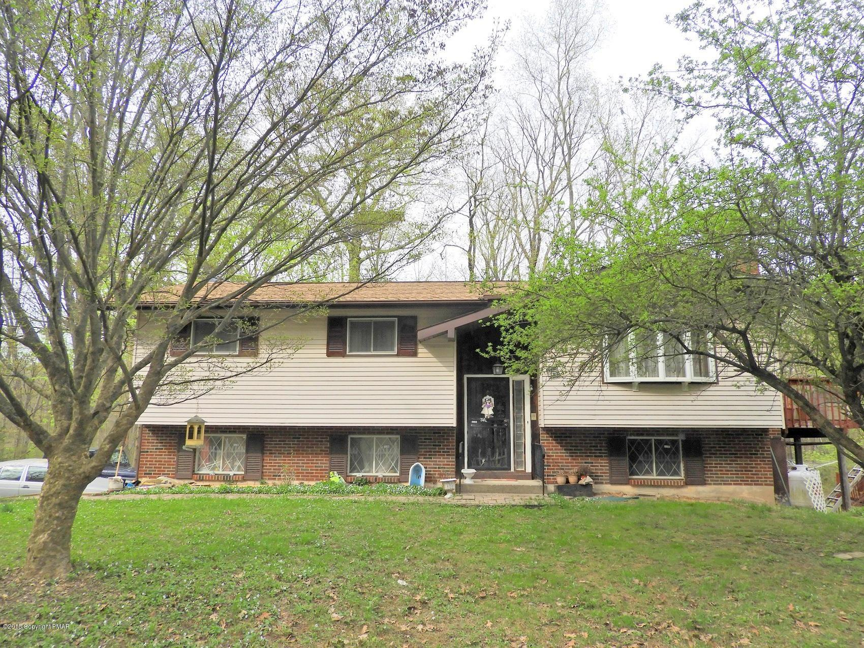 1574 Station Drive, Reeders, PA 18352