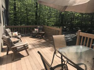 334 Partridge Dr, Pocono Lake, PA 18347
