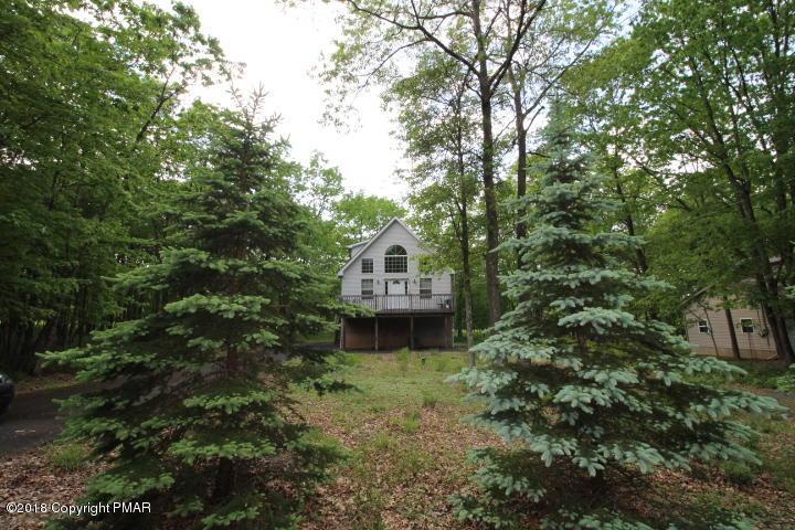 299 Parker Trl, Albrightsville, PA 18210