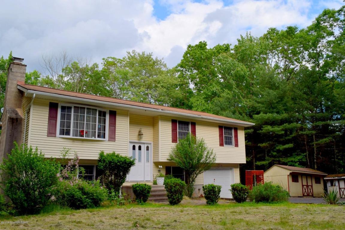 2157 White Pine Drive, Saylorsburg, PA 18353