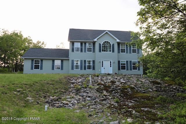 269 Russell Ct, Effort, PA 18330