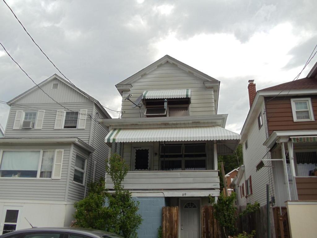 69 E Garibaldi Ave, Nesquehoning, PA 18240