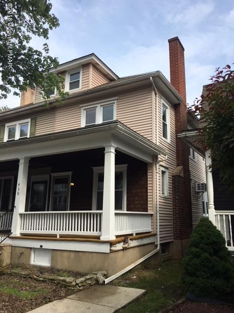 430 Franklin Avenue, Palmerton, PA 18071