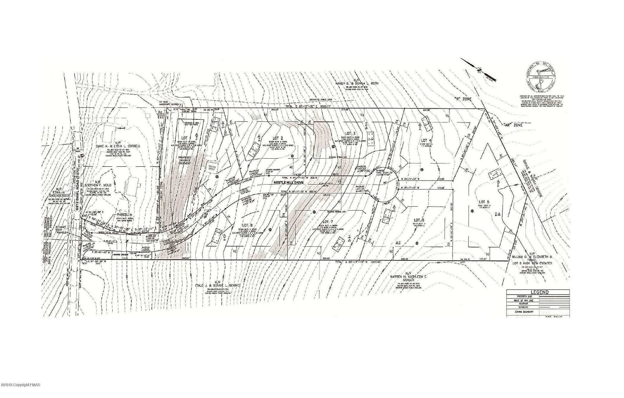T 373 Getz Dawl Rd, Palmerton, PA 18071