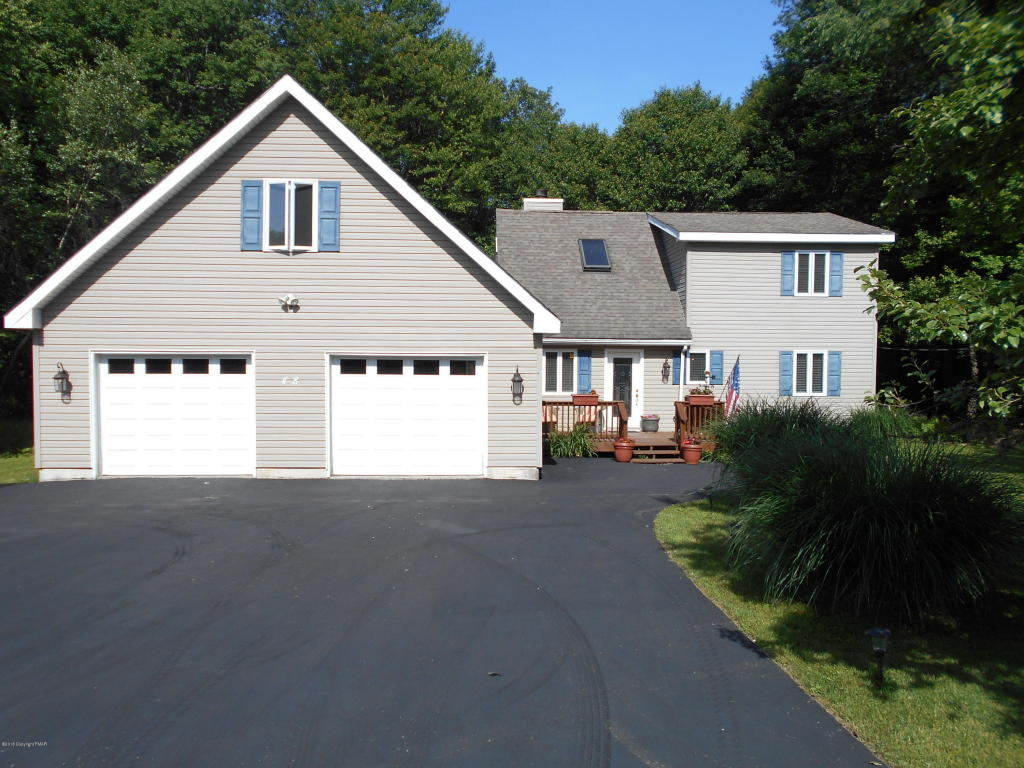 48 Shakespeare Circle, Albrightsville, PA 18210