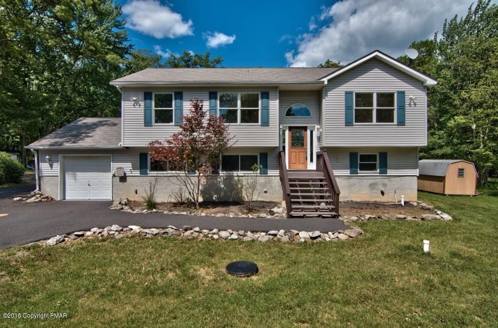 4913 Pine Ridge Drive W, Bushkill, PA 18324