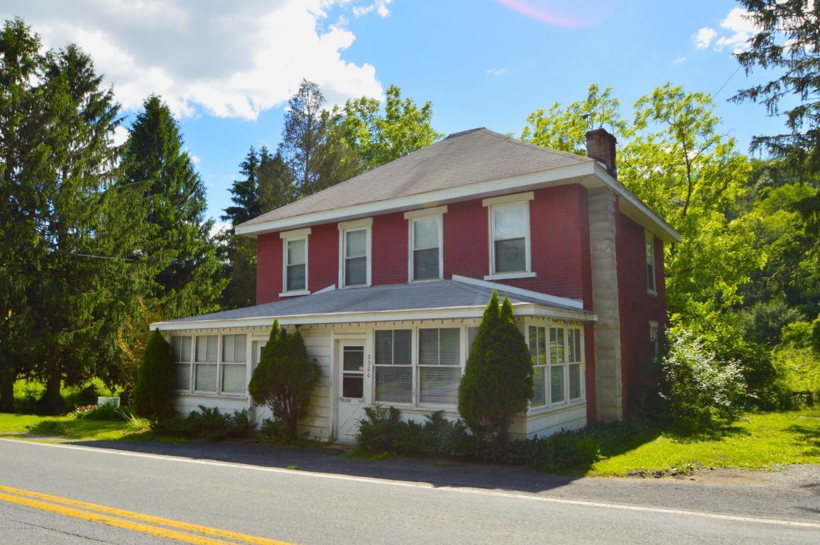 2300 Spruce Hollow Rd, Palmerton, PA 18071