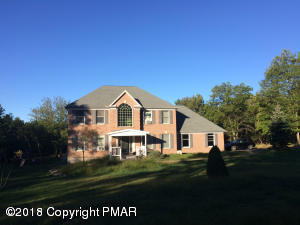 107 Mallard Ln, Albrightsville, PA 18210
