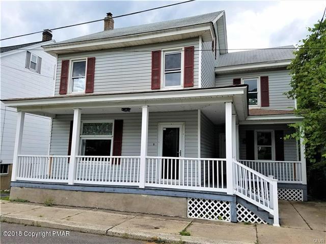 52 E Mill St, Nesquehoning, PA 18240