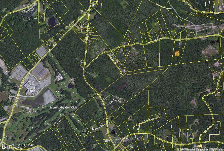 T 569/merry Hill Rd, Cresco, PA 18326