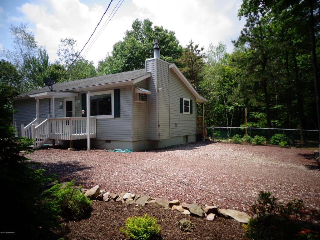 82 Cochise Trl, Albrightsville, PA 18210