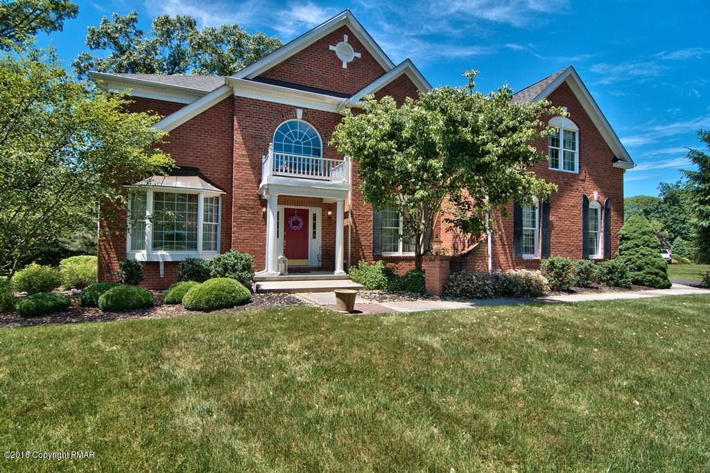 407 Benson Court, East Stroudsburg, PA 18302